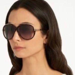 Tom Ford Tamara sunglasses